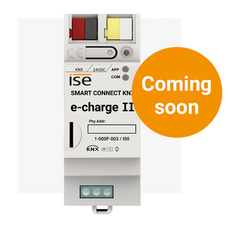 New product - The SMART CONNECT KNX e-charge II