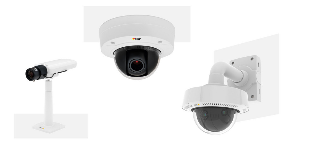 Axis Kameras