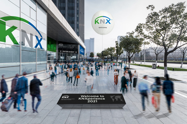 KNXperience edition 2