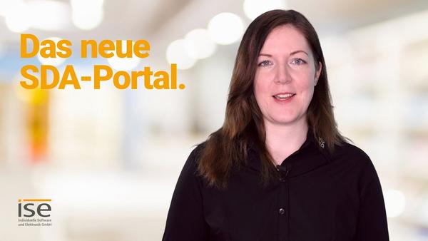 Das neue SDA-Portal