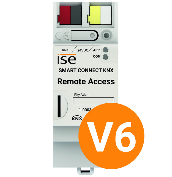SMART CONNECT KNX Remote Access