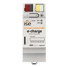 Neues Produkt - Der SMART CONNECT KNX e-charge