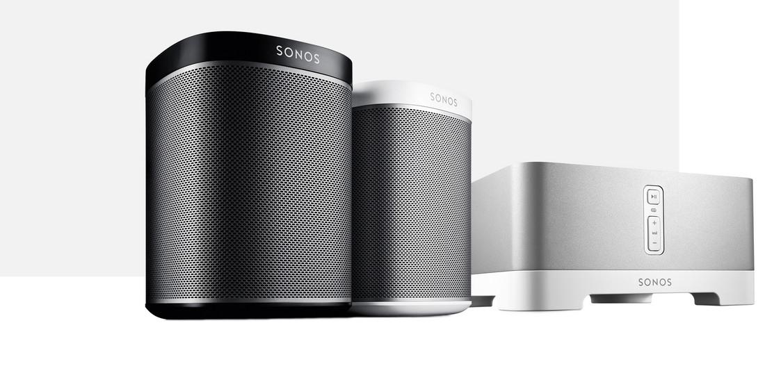 Sonos Play Box