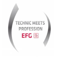 """ise at the """"Technic MEETS PROFESSION"""""""
