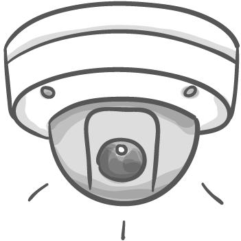 Sichere Bewegungserkennung durch KNX