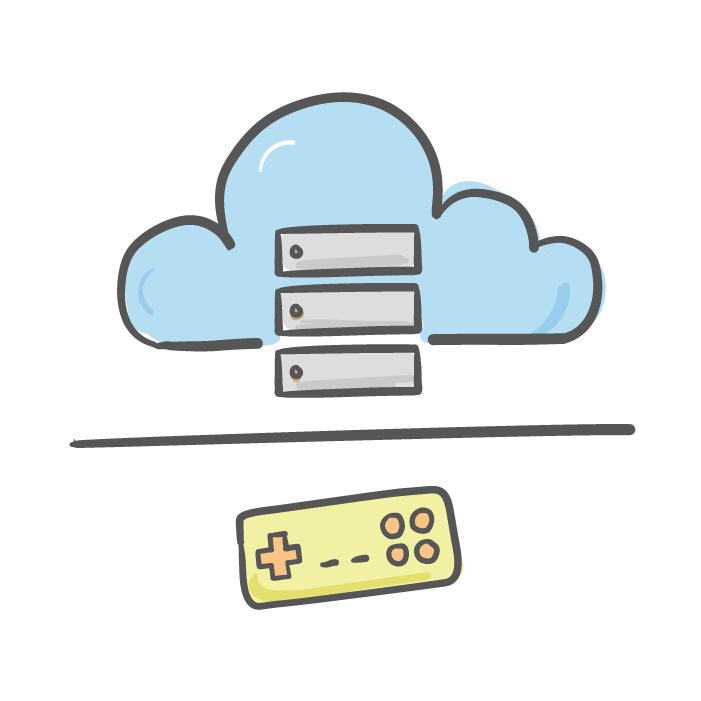 Mini-Embedded-System bis zu Mega-Server-Cloud Anwendung