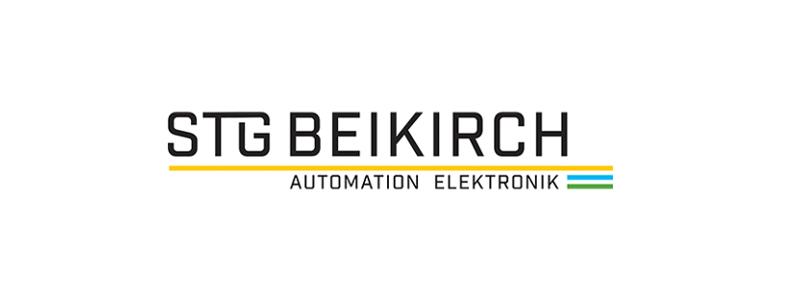 STG BEIKIRCH Automation Elektronik