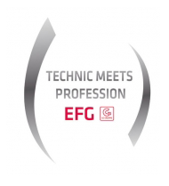 "ise auf der ""TECHNIC MEETS PROFESSION"""