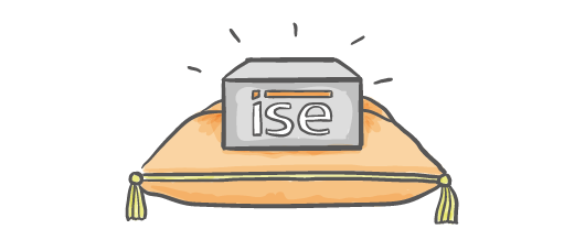 ise Product news