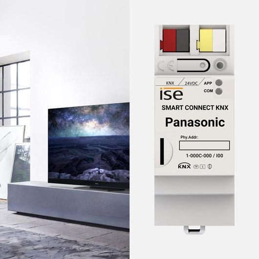 SMART CONNECT KNX Panasonic