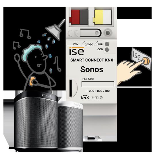 Sonos Hero Slider